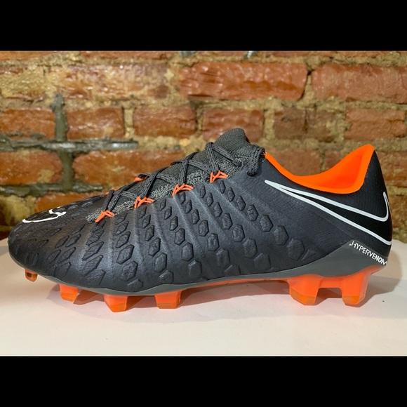e577b0fbfeb9 Nike Shoes | New Hypervenom Phantom 3 Elite Soccer Cleats | Poshmark